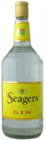 SEAGERS GIN 1L (SPECIAL)
