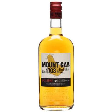 MT GAY RUM ECLIPSE GOLD 1L