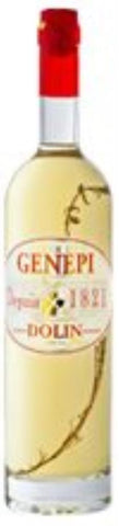 DOLIN GENEPI 40% 500ML (SPECIAL)