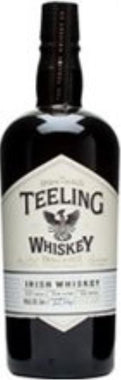 TEELING IRISH BLEND WHISKY 46% 700ML