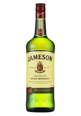 JAMESONS IRISH 1L