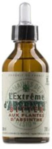 ABSENTE ABSINTHE EXTREME BITTERS 100ML