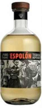 ESPOLON TEQUILA REPOSADO 40% 700ML