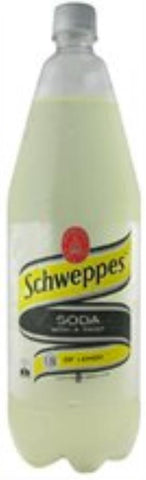 SCHW SODA WITH A TWIST 1.5L