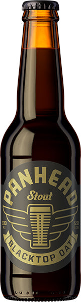 PANHEAD BLACKTOP STOUT 500ML