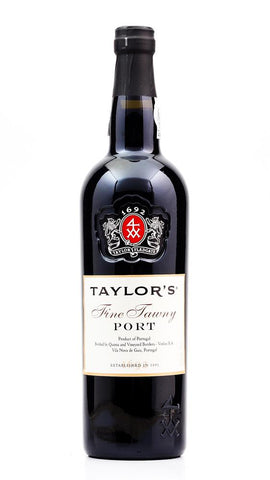 TAYLORS PORT FINE TAWNY (SPECIAL)*