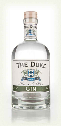 THE DUKE MUNICH DRY GIN 45% 700ML