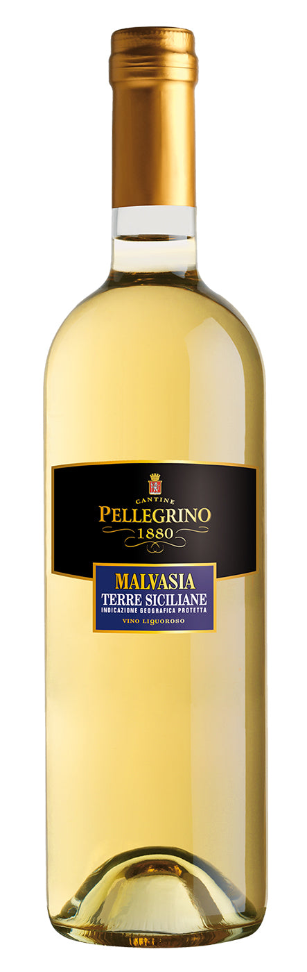 PELLEGRINO MALVASIA BIOLOGICAL