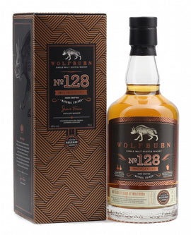 WOLFBURN BATCH 128 46% 700ML
