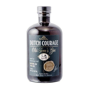 ZUIDAM DUTCH COURAGE OLD TOM'S GIN 40% 700ML