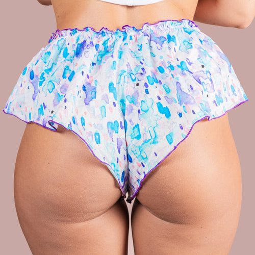 LAST ONE | Studio Carragher x Desvalido SLEEP - Dusk French Knicker