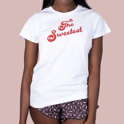 The Sweetest | The Sweetest Tee