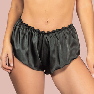 Classic French Knicker - Black + other colours