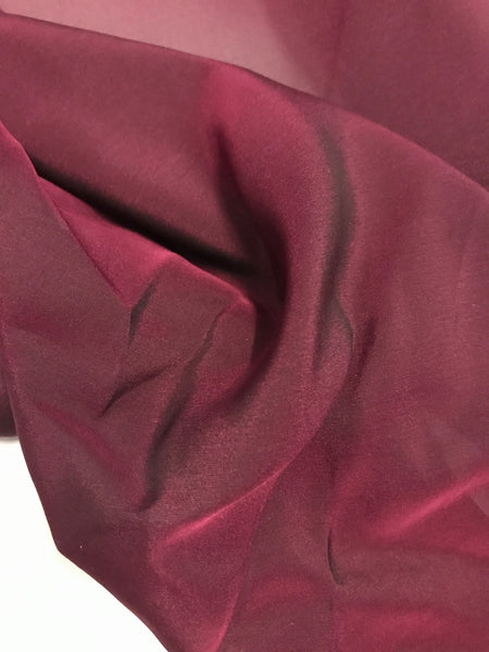 Silk Classic French Knicker - LIMITED EDITION COLOURS