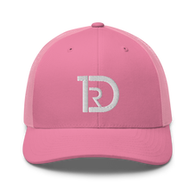 Day 1 Records™ Trucker Hat