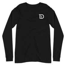 Day 1 Records™ Long Sleeve