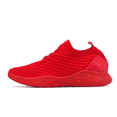 Sneakers RVX RUNNER - Rouge / 39 - Boutique en ligne Streetwear