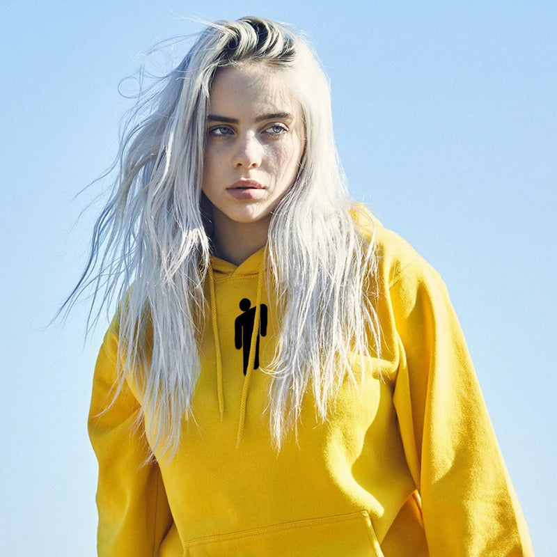 Hoodie BILLIE EILISH™ - Boutique en ligne Streetwear