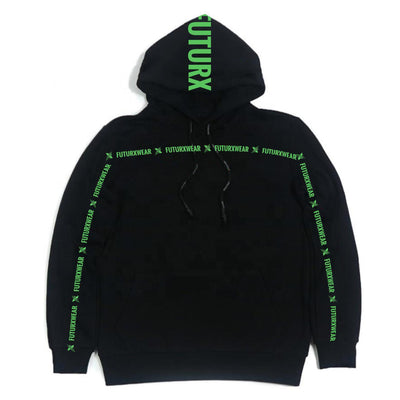 Hoodie FuturX MOONLIGHT [LIMITED]