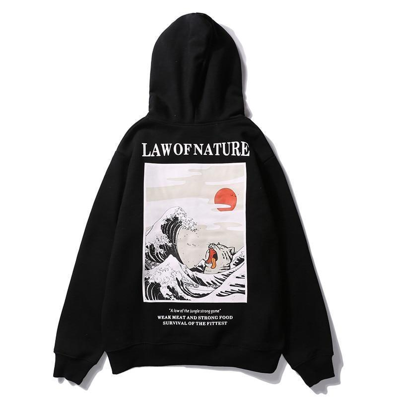 Hoodie LAW OF NATURE™