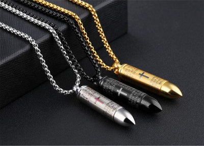 COLLIER BULLET