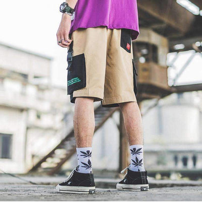 SHORT BROOKLYN - Boutique en ligne Streetwear