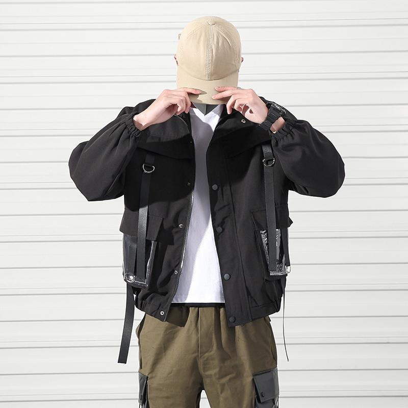 Veste SHADOWS - Boutique en ligne Streetwear