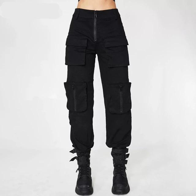 Pantalon BOTH - Boutique en ligne Streetwear