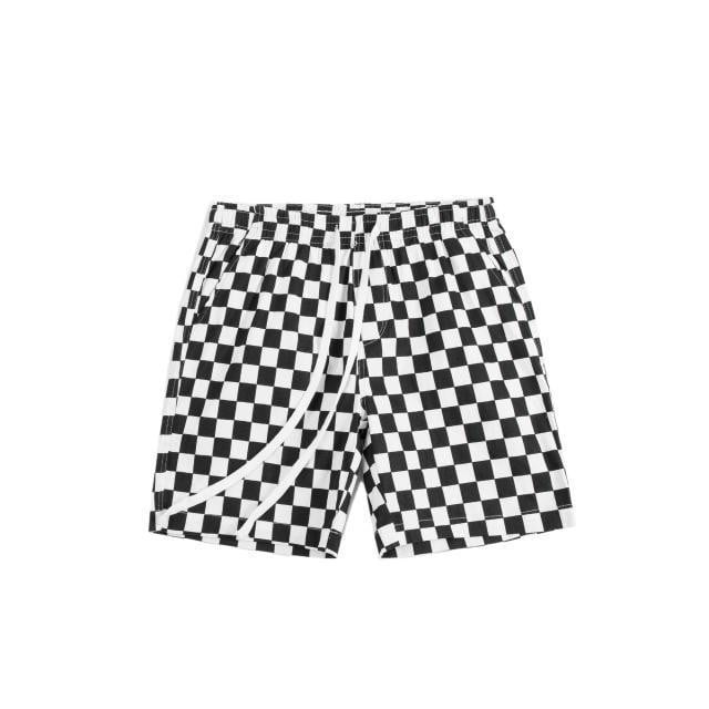 Short CHEST - Noir / S - Boutique en ligne Streetwear