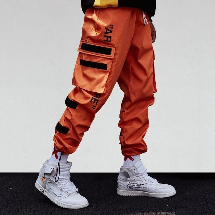 Pantalon WORK - Boutique en ligne Streetwear