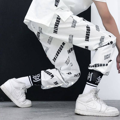 Pantalon GHOST - Boutique en ligne Streetwear