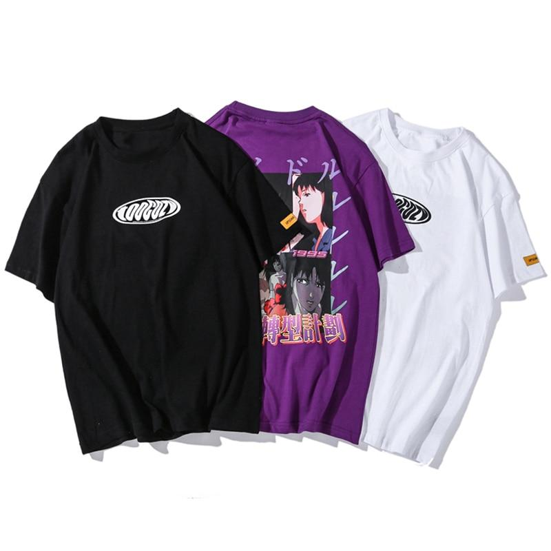 T-SHIRT ANIME - Boutique en ligne Streetwear