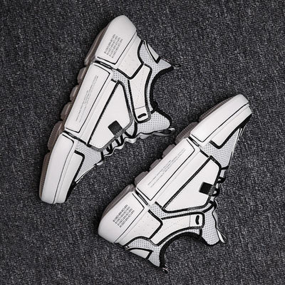 Sneakers FTX WHITE x CARTOON™