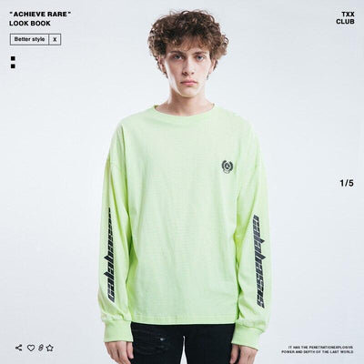Sweat CALABASAS x FLUO (KANYE WEST)™ - Boutique en ligne Streetwear
