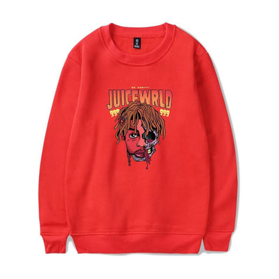 SWEAT JUICE WRLD