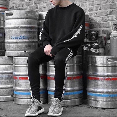 Sweat YEEZY CALABASAS x KANYE WEST™ - Boutique en ligne Streetwear