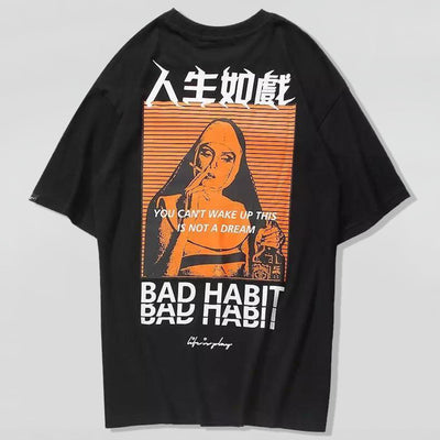 T-Shirt BAD HABIT™