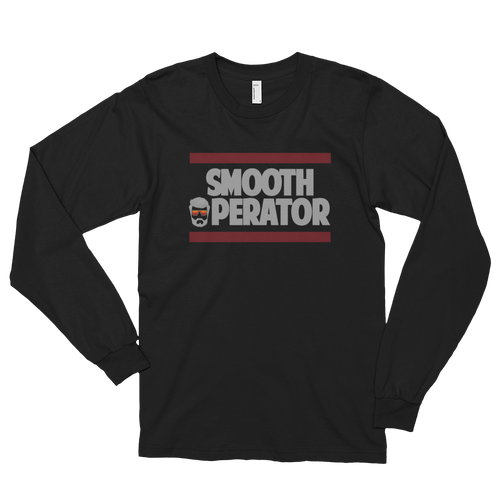 Smooth Operator Long Sleeve