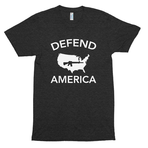 Defend American