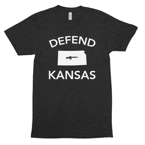 Defend Kansas