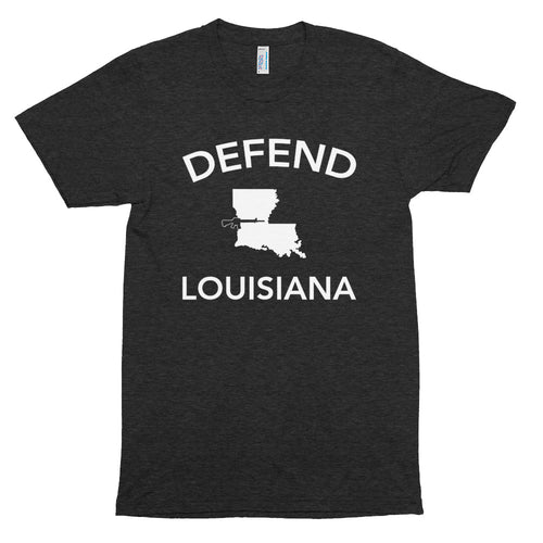 Defend Louisiana