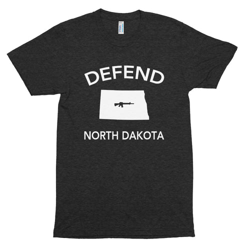 Defend North Dakota