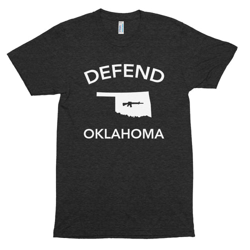 Defend Oklahoma