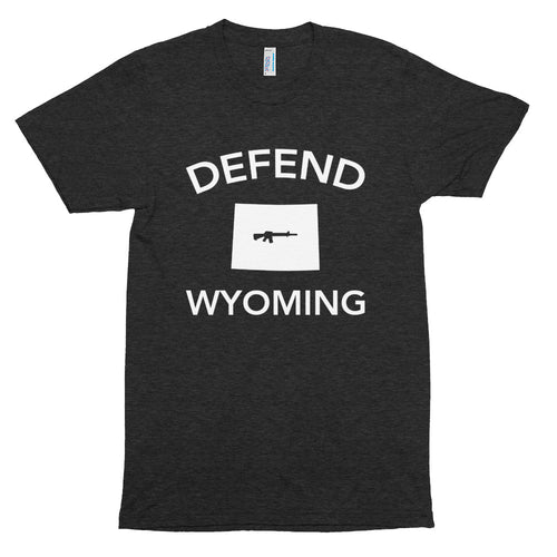 Defend Wyoming