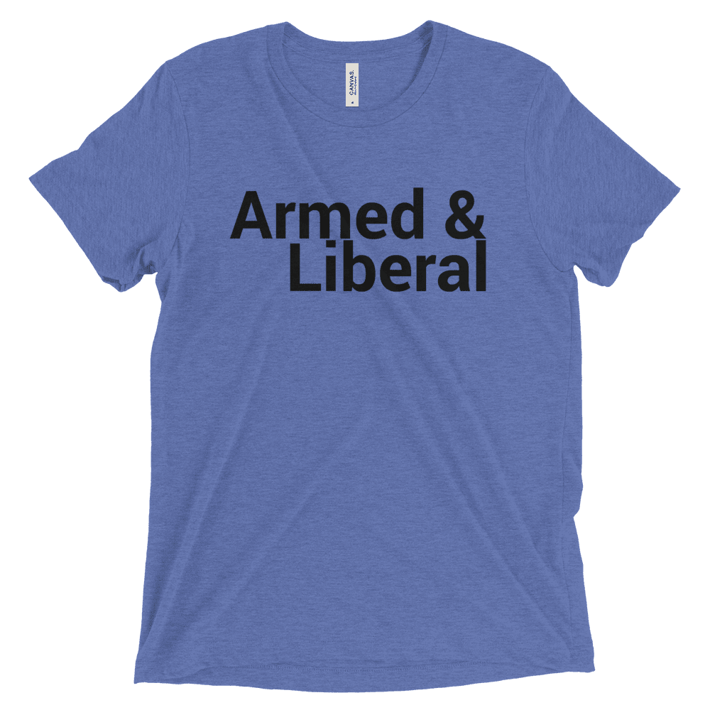 Armed & Liberal