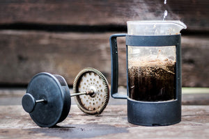 Use Your French Press Best With a Coffee Calculator