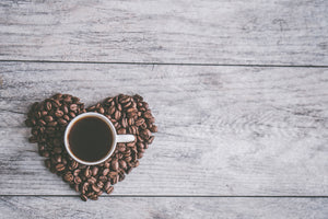 Science! Take a closer look at the health benefits of drinking coffee