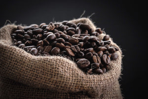 A Primer on Air-Roasted Coffee from PublicGoods.com
