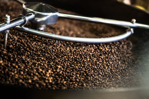 Coffee Roasting History from Air-Roasted-Coffee.com