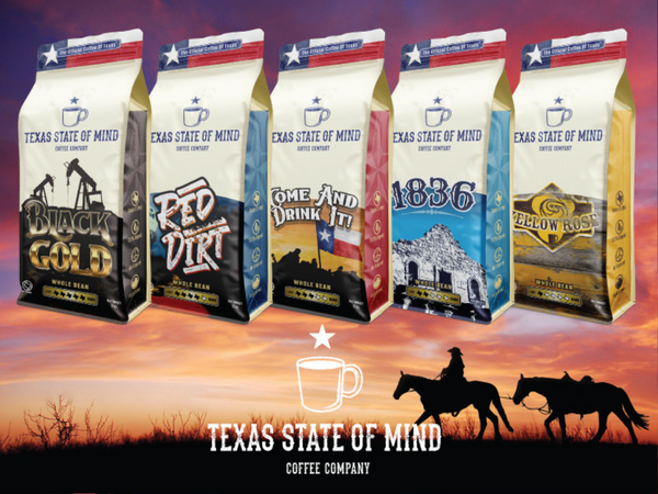 The Taste of Texas Bundle (5-Pack)